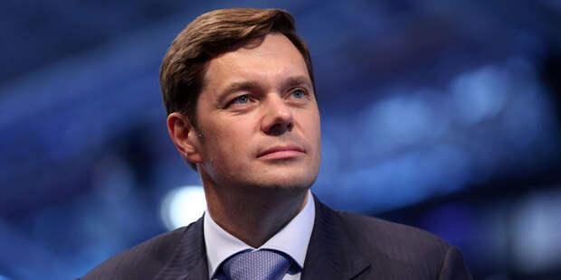 Мордашов хочет создать в РФ аналог Amazon