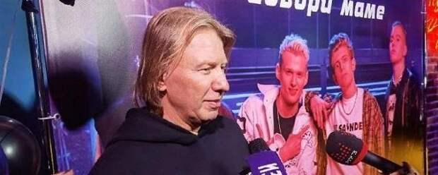 Дробыш назвал причину расторжения контракта с Ильей Милохиным