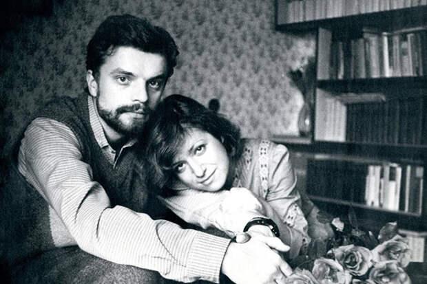 Леонид Парфёнов и Елена Чекалова: Традиционный путь к сердцу мужчины принес годы яркого счастья