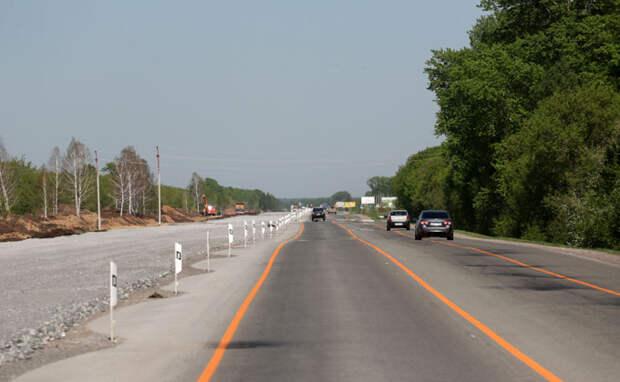 Семь самых убитых дорог отремонтируют в Новосибирске