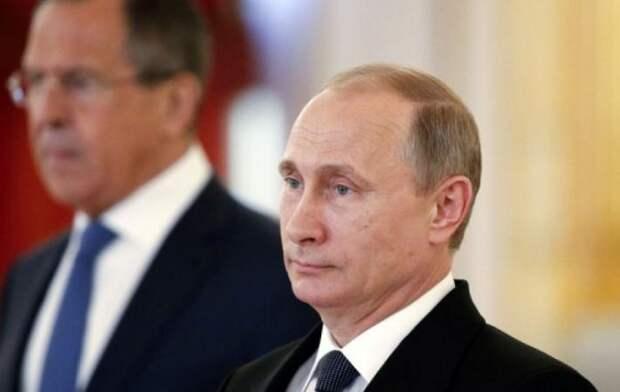 «Посмотрим, чем все закончится»: президент России прокомментировал расширение санкций США