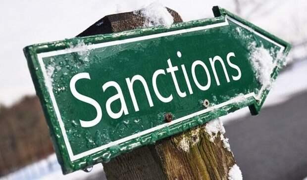 Минфин США возобновляет санкции против Белоруссии