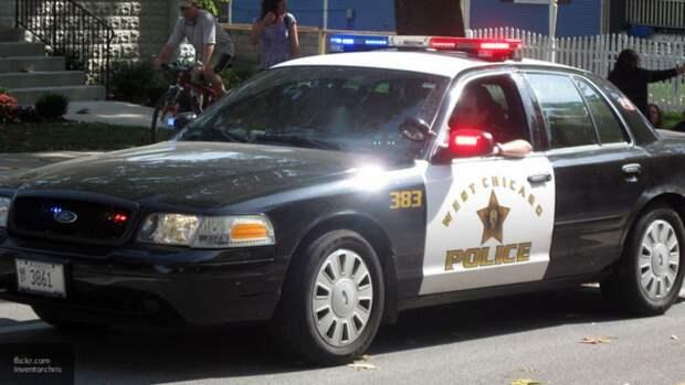 Сбежавшего от полиции американца ищут, чтобы вручить ему приз