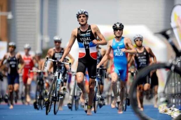 Почему атлеты и велосипедисты бреют ноги в обязательном порядке