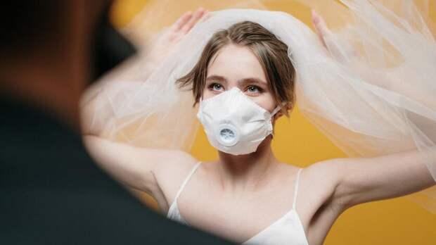 Любовь во время пандемии: в Ростовской области стали чаще жениться и реже разводиться