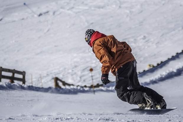 В выходные горнолыжные курорты Удмуртии откроют зимний сезон