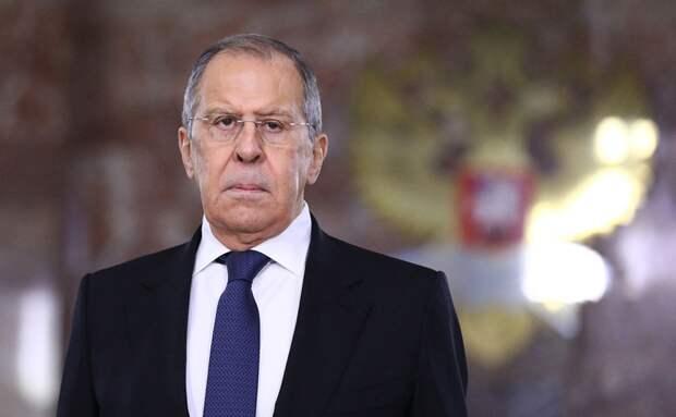 Лавров: РФ, обсуждая с США Белоруссию, указала на право народов на самоопределение