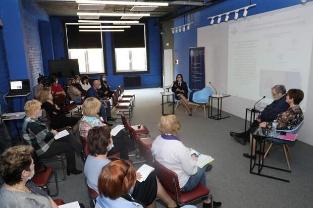 Представители нижегородского главка провели обучающий семинар для журналистов