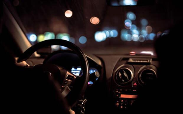 Путину показали новый прибор для определения усталости водителя