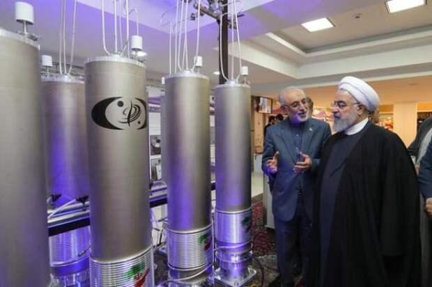 МАГАТЭ подтвердило, что Иран начал производство обогащенного до60% урана