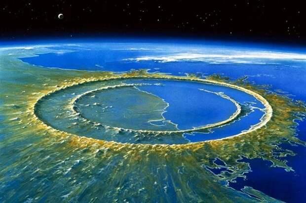 Откровения о положении дел на Земле. Тысячи лет спустя