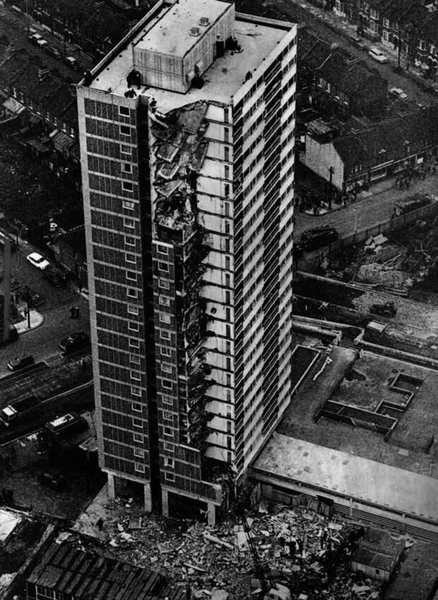 12 самых страшных мировых архитектурных катастроф