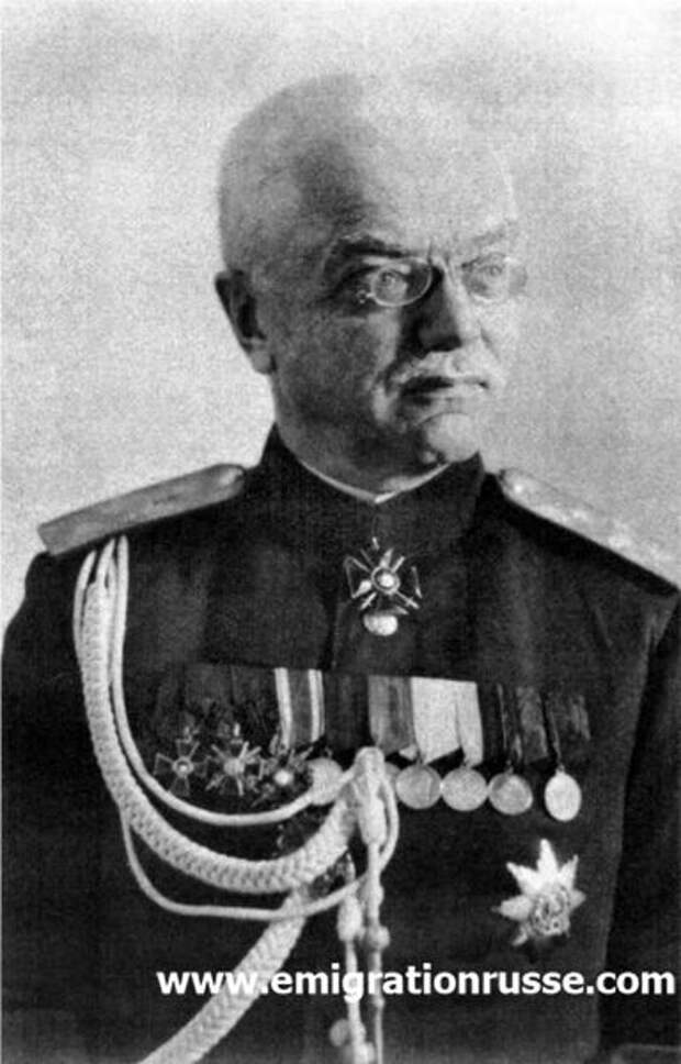 Свидетельства союзников Колчака о его зверствах.
