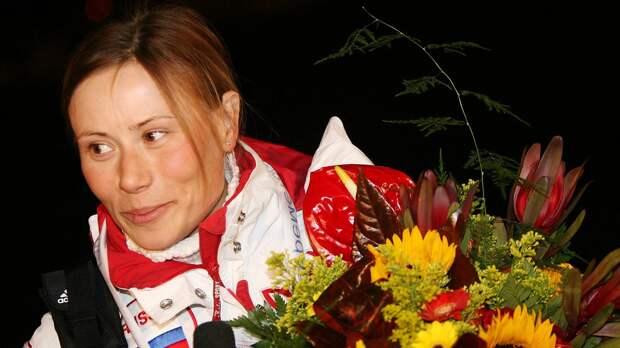 ВНорвегии убеждены, что Чепалова «обкрадывала» Бьорген. Сейчас 3-кратная чемпионка ОИрастит пятерых детей