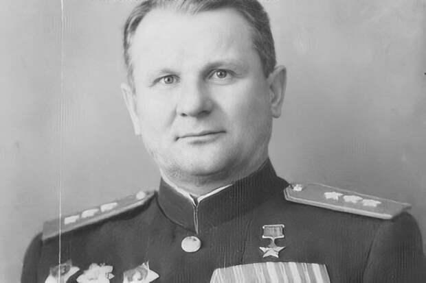 Почему генерал Чистяков приказал расстрелять военный трибунал