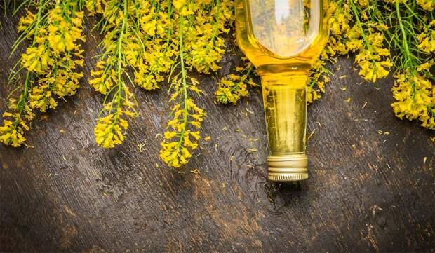 Масло канолы —польза и вред. Безопасно ли использовать его для жарки?
