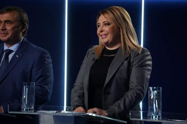 Гендиректор «Массандры» может стать главой администрации Ялты
