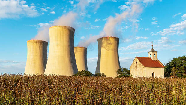 Чешский вице-премьер: условия тендера на достройку АЭС могут быть пересмотрены