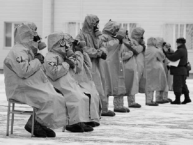 Неформальные наказания в Советской армии: как командиры воспитывали молодых солдат