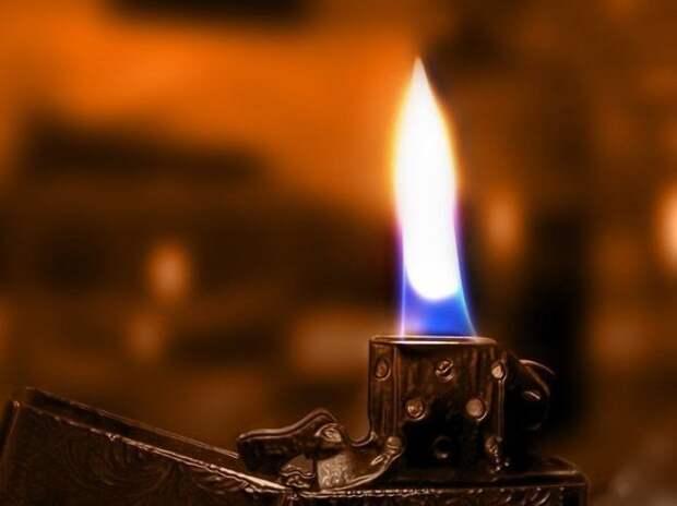 В Подмосковье подросток погиб, надышавшись газа от зажигалки