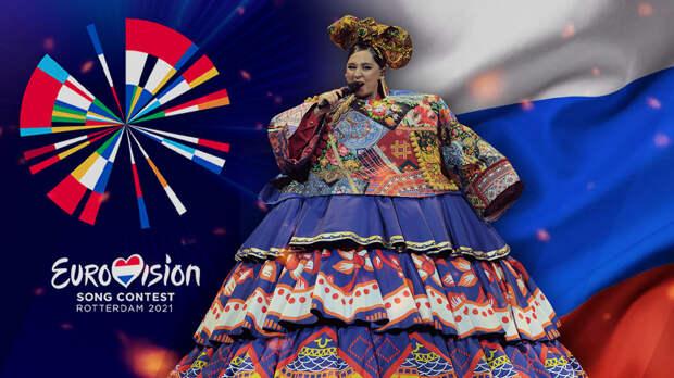 Композитор Попков рассказал о недостатках песни Манижи для Евровидения
