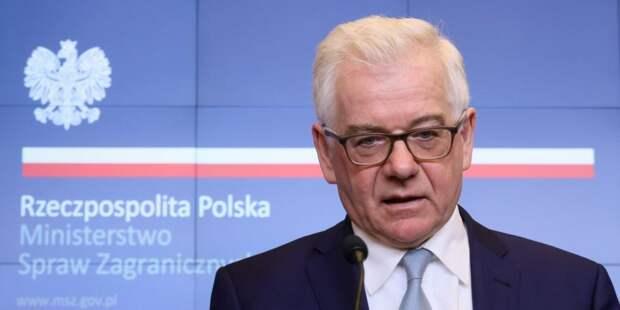 Польша объявила о победе над Россией в историческом споре