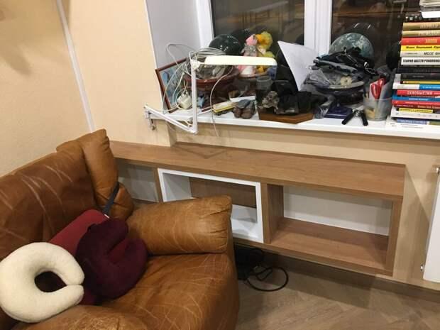 Разработка мебели на заказ под четко поставленную клиентом задачу - креатив или нет?