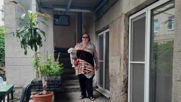 Прокуратура Ростова назвала незаконным выселение пенсионеров МЧС изслужебных квартир