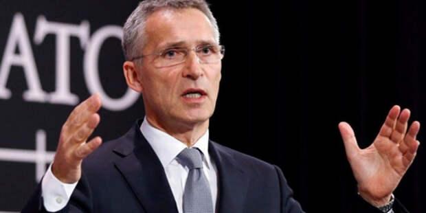 В НАТО не стали комментировать украинские выборы