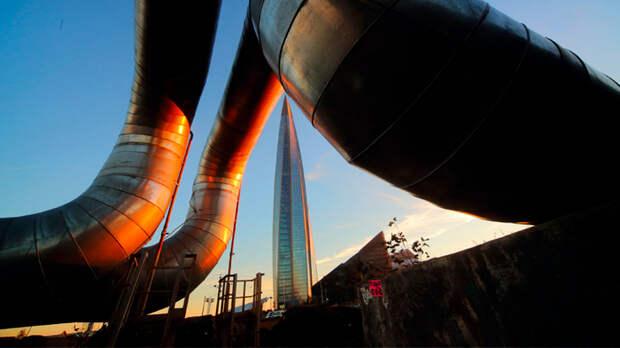 Два бездонных Ока Саурона: Башни Газпрома съедают бесплатную газификацию России