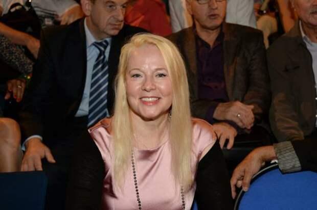 Как сегодня выглядит звезда 80-х Елена Кондулайнен
