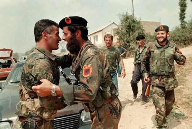 Признание о военных преступлениях вызвало грандиозный скандал в Косово