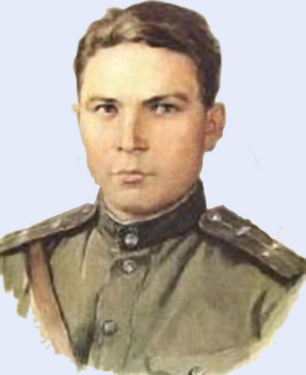 Семен Васильевич Коновалов