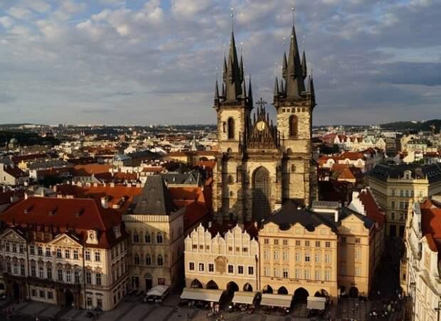 Чехия не спишит комментировать дело Сафронова