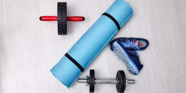 В рамках «Спортивных выходных» российские спортсмены проведут онлайн-тренировки 27 и 28 марта. Фото: М. Денисов mos.ru