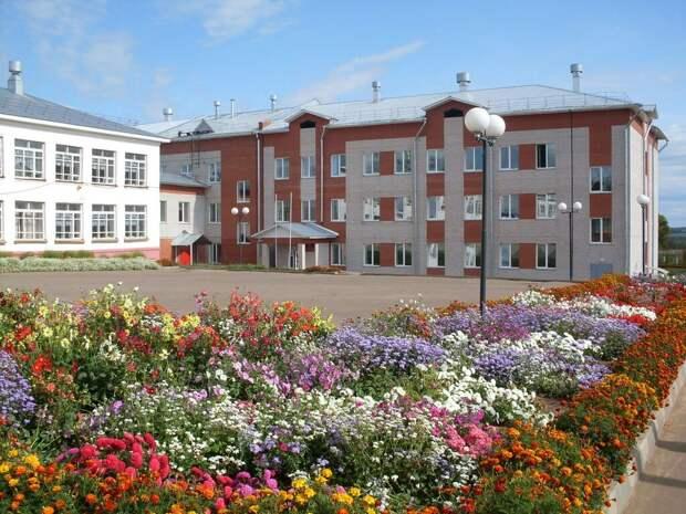 В Вавожском районе в новом учебном году откроется школа на 160 мест