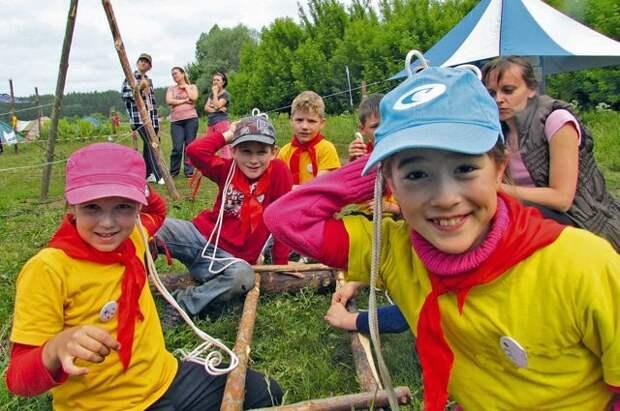 Догузова: детские лагеря не будут повышать цены из-за программы кешбэка