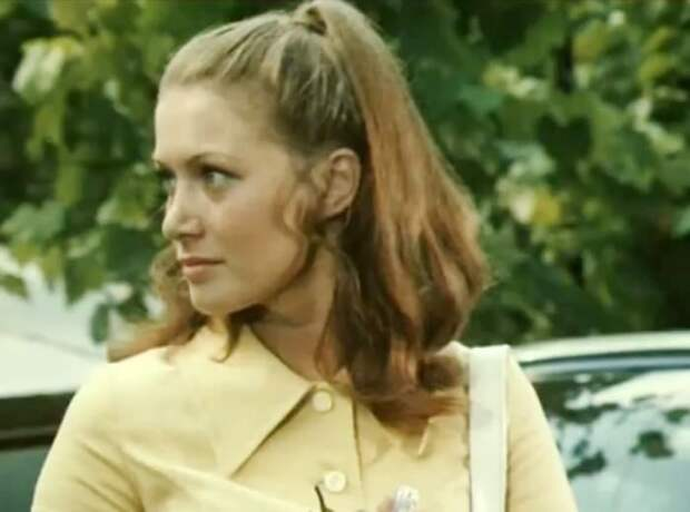 Кадр из фильма *Причал*, 1973   Фото: kino-teatr.ru