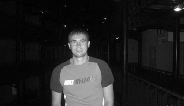 Хоккеист-чемпион Роман Гейзель покончил с собой в 40 лет