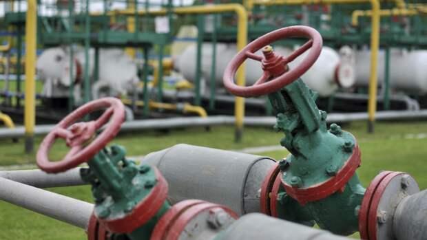 Жителям Украины придется заплатить за подорожание голландского газа