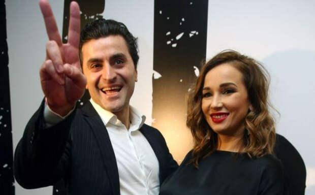 Экс-супруг Анфисы Чеховой Гурам Баблишвили стал отцом во второй раз