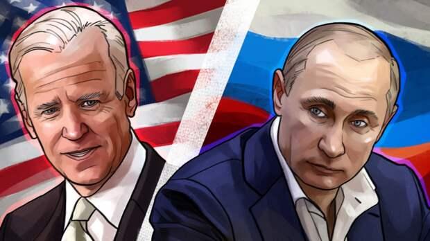 Аналитик Шипилин рассказал, что Путин и Байден обсудят на встрече