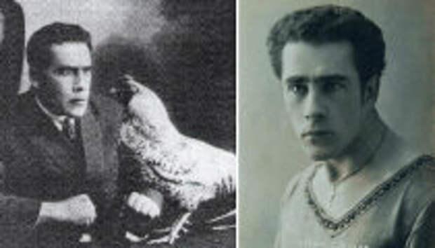 История и археология: Первый советский йог или гениальный мошенник: Гипноз курицы, акция «Долой стыд!» и другие странности Владимира Гольцшмидта