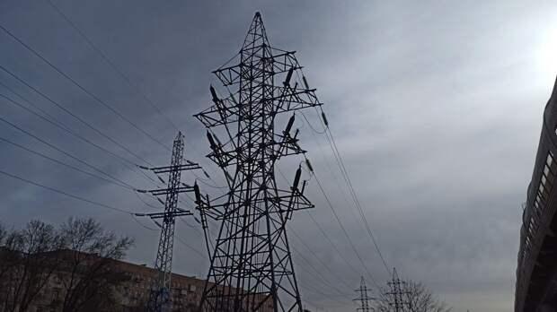 Прогрессивную шкалу тарифов на электроэнергию предложили ввести в России
