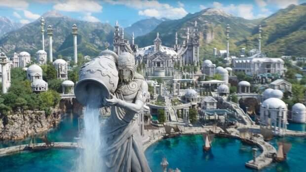 Релиз дополнения к Endwalker для Final Fantasy XIV ожидается осенью