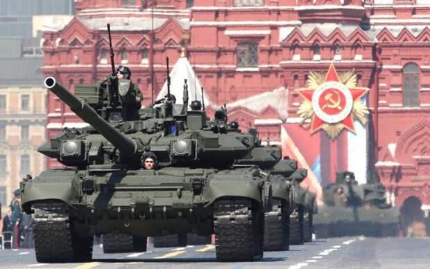 Поляки: у России — потемкинская армия Путина.  В Варшаве считают наши войска бумажным тигром