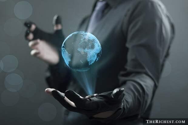 10 технологий из «Звездных войн», применимых в наши дни