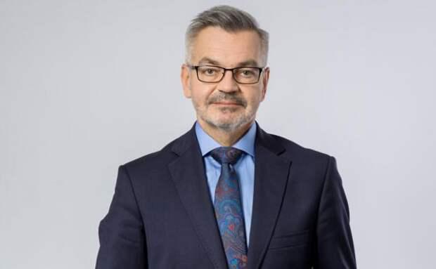 Посол Польши вМоскве приехал вМИД России