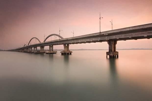 Россия построит мост на Сахалин при помощи своего союзника
