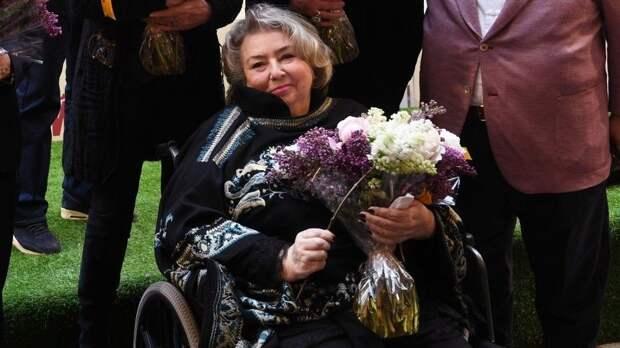 «Хочется пожить подольше»: прикованная кколяске Тарасова освоем состоянии